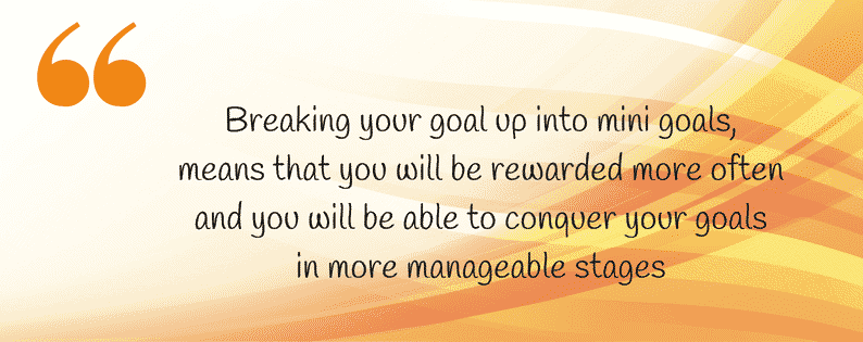 Maintain Strong Motivation and Conquer Your Goals 1